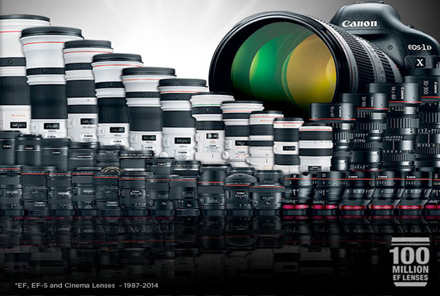 Lens Technology the Canon Way 6