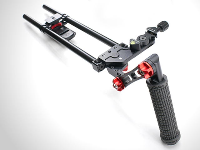 Hondo Garage Rigs Have a Lower Price Now 11