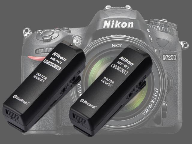 A Wireless Microphone for Nikon DSLRs 6