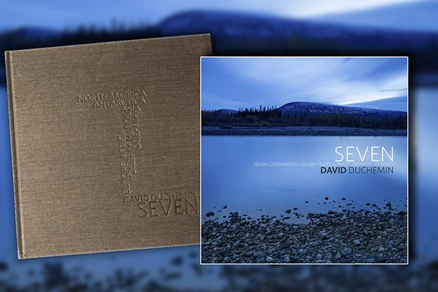David duChemin: The Seven Year Book 8