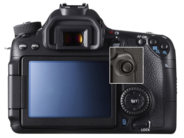 New Canon EOS 70D: Not for EOS 50D Devotees by Jose Antunes