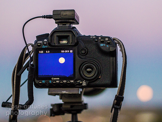 Shoot the Moon: Your Windows Phone 8 Finds It! 9