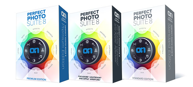 Perfect Photo Suite 8: Photoshop's New Rival 7