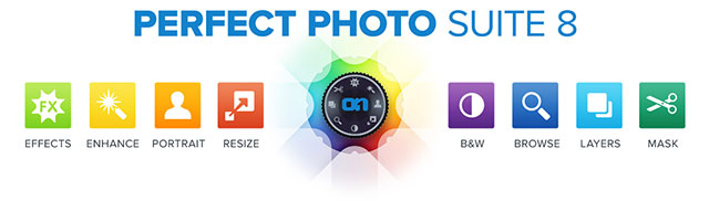 Perfect Photo Suite 8: Photoshop's New Rival 8