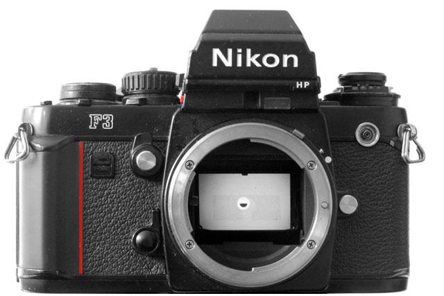 Nikon: the Return of the F3 5