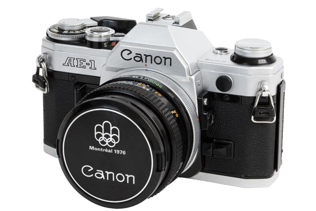 Travel Back in Time with Camera Makers 11