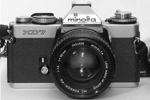 Travel Back in Time with Camera Makers 12