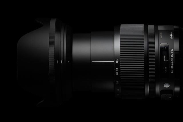 Sigma: News Lenses and Philosophy 5