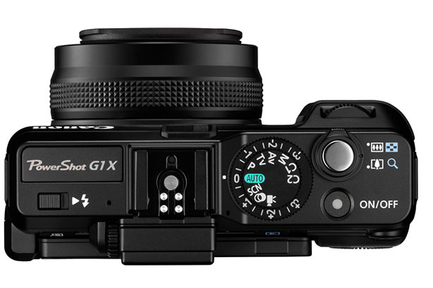Will Canon Ever do a PowerShot G2X? 3