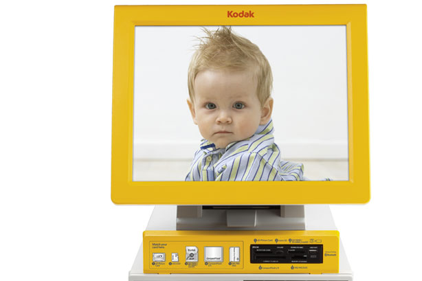Kodak Reborn as Kodak Alaris 5