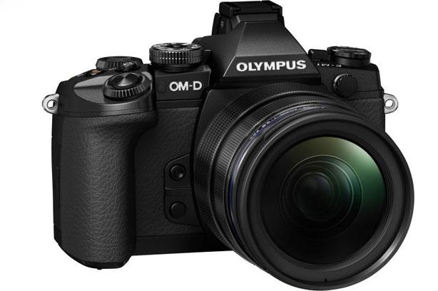 Olympus Kills the Four Thirds System 7