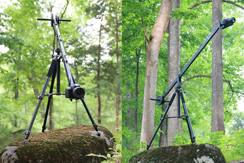 ProAm USA Aims to Bring its CarryOn Jib to Market Through a New Kickstarter Campaign 9
