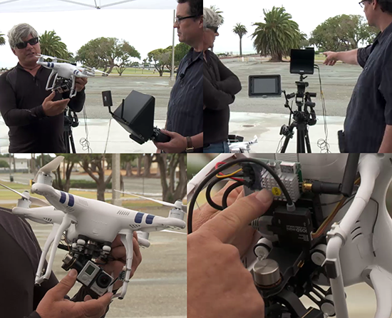 Product Review: DSLRPros Cannes Cinema Edition P2 Aerial Kit 22