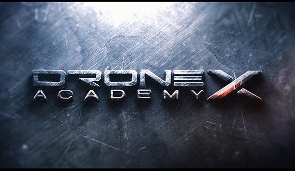 Drone Academy X DJI Phantom Flight Training Series 17