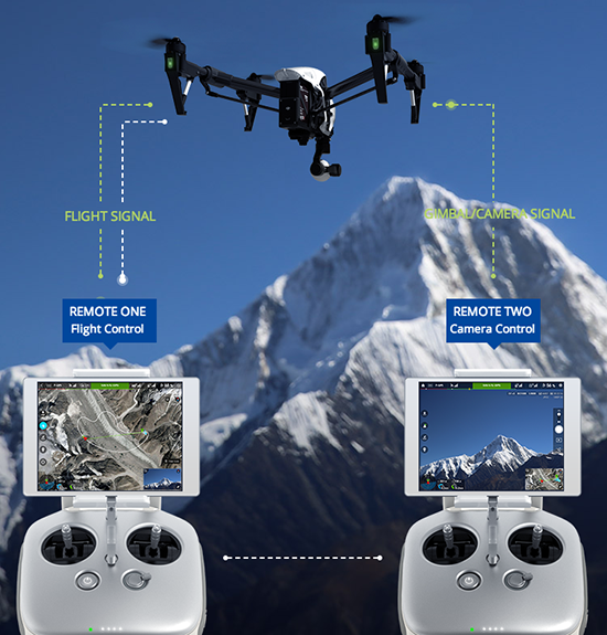 UPDATE: DJI Announces the Inspire 1 sUAV 38