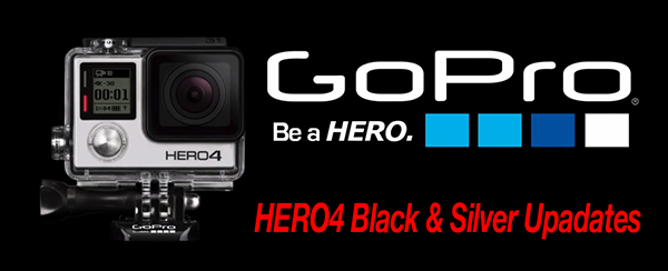 Firmware Upgrade for the GoPro HERO4 Announced (and Reviewed!) 6