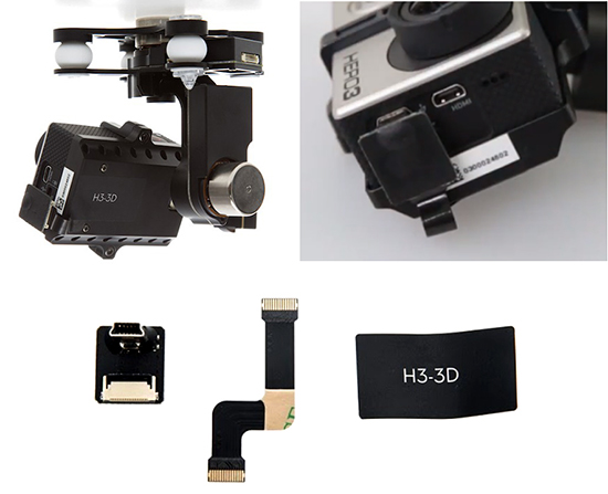 Product Review: DSLRPros Cannes Cinema Edition P2 Aerial Kit 27
