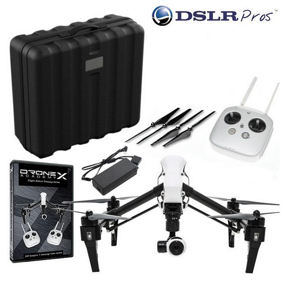 Drone Academy X DJI Phantom Flight Training Series 24