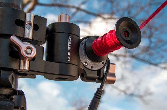 Updated Product Review: Genus Mini Jib with MoCo 50