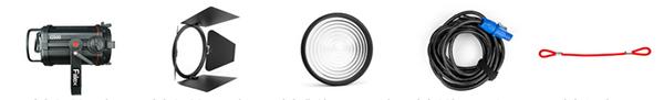Fiilex Releases the Q500 Specular LED Light 32