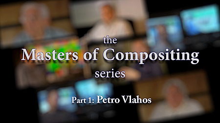 The Masters of Compositing Series - Part 1: Petro Vlahos (1917-2013) 8