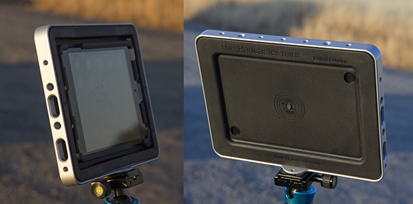 Product Review: The Padcaster Mini 22
