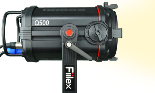 Fiilex Releases the Q500 Specular LED Light 27