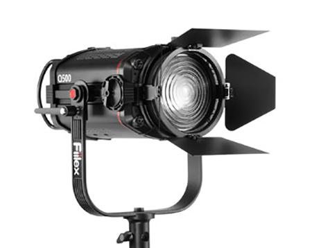 Fiilex Releases the Q500 Specular LED Light 26