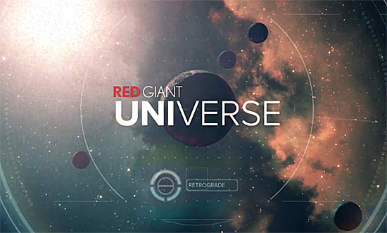 Red Giant Universe Public Beta Announced 3