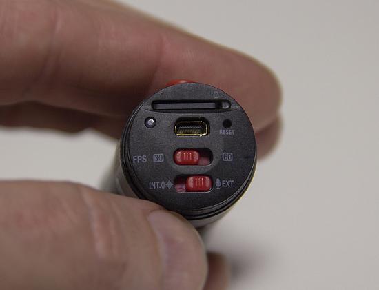 Replay XD1080 / XD720 HD POV Action Cameras 50