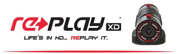Replay XD1080 / XD720 HD POV Action Cameras 41