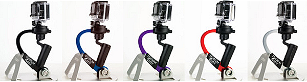 Product Review: Steadicam Curve for GoPro Hero3/3+ 14