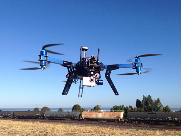Product Review: 3D Robotics RTF Y6 Multicopter 29