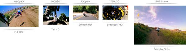 Replay XD1080 / XD720 HD POV Action Cameras 47