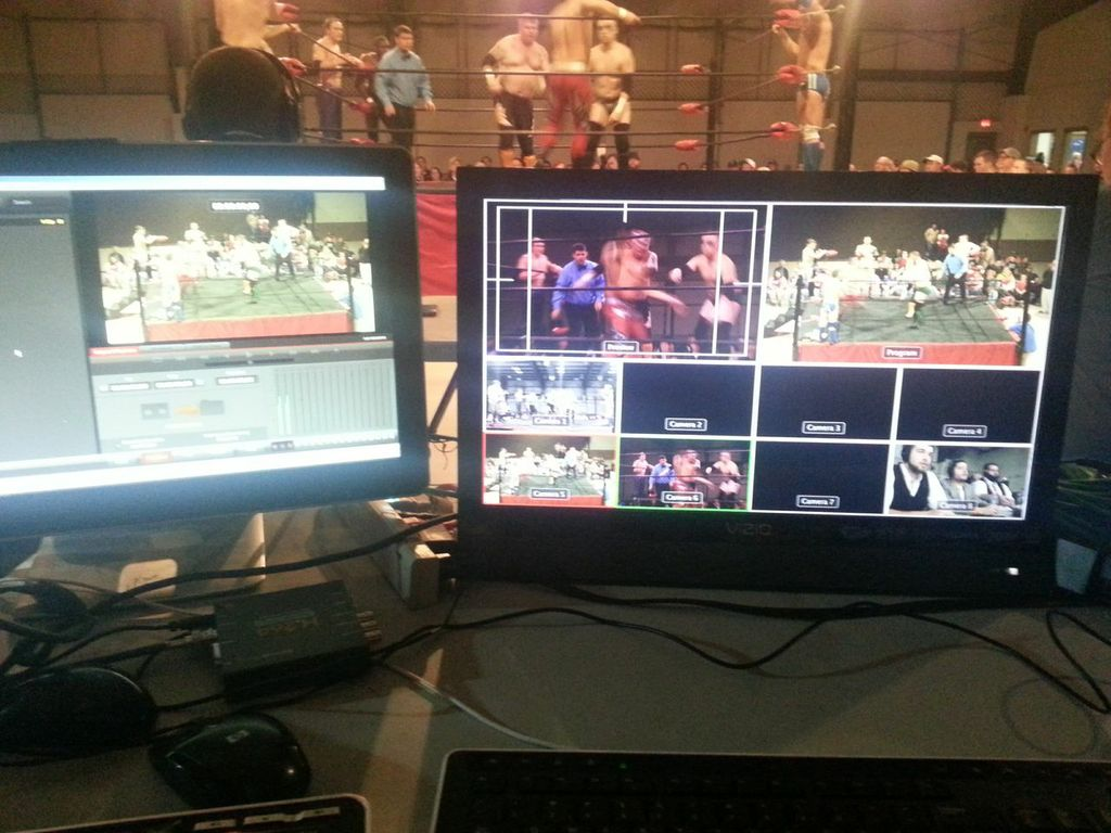 At PrepSpin.com, Your Game Never Graduates, It Plays On with Help from Blackmagic Design 8