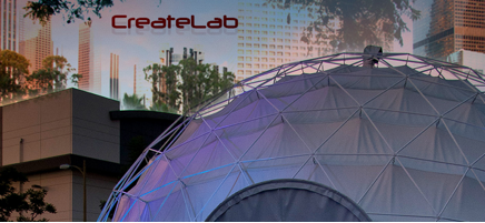 360 Fulldome Immersive Storytelling, Music+Arts and More…. 18