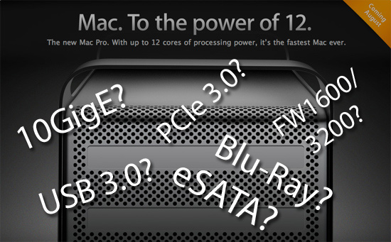 Did Apple actually lame out on the new Mac Pros? 5