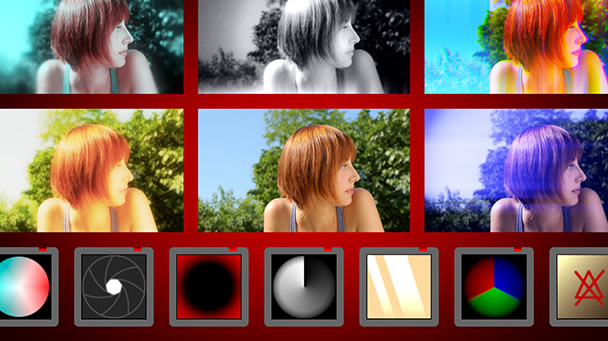 Busy Person's Guide to Color Correcting the Canon 5D 155