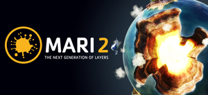 The Foundry Launches MARI 2 3