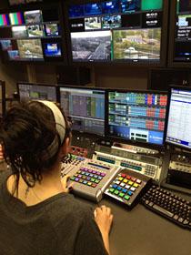 Matrox Convert DVI Plus scan converter helps News 12 Connecticut bring local stories to air 12