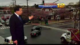 Matrox Convert DVI Plus scan converter helps News 12 Connecticut bring local stories to air 14