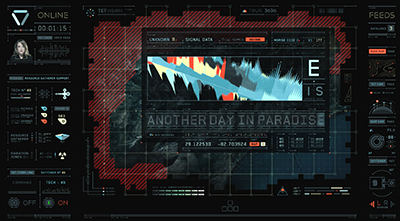 Oblivion 3D Motion Graphics Design Team Innovates With MAXON CINEMA 4D 4
