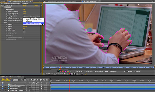After Effects Lately 2013.01.15 7