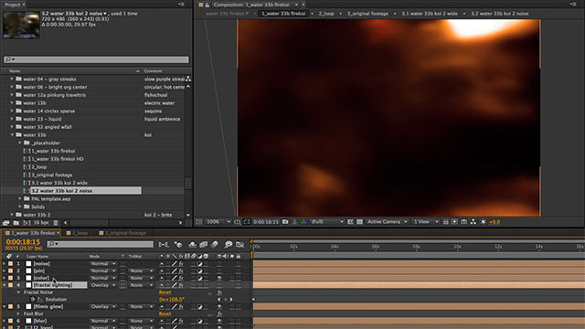Free Video: Creating Your Own Background Loops 3