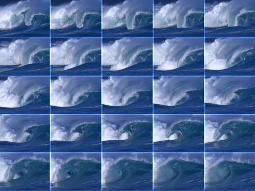 Visual Rhythm, Part 2: Motion & Cinema Tricks 19