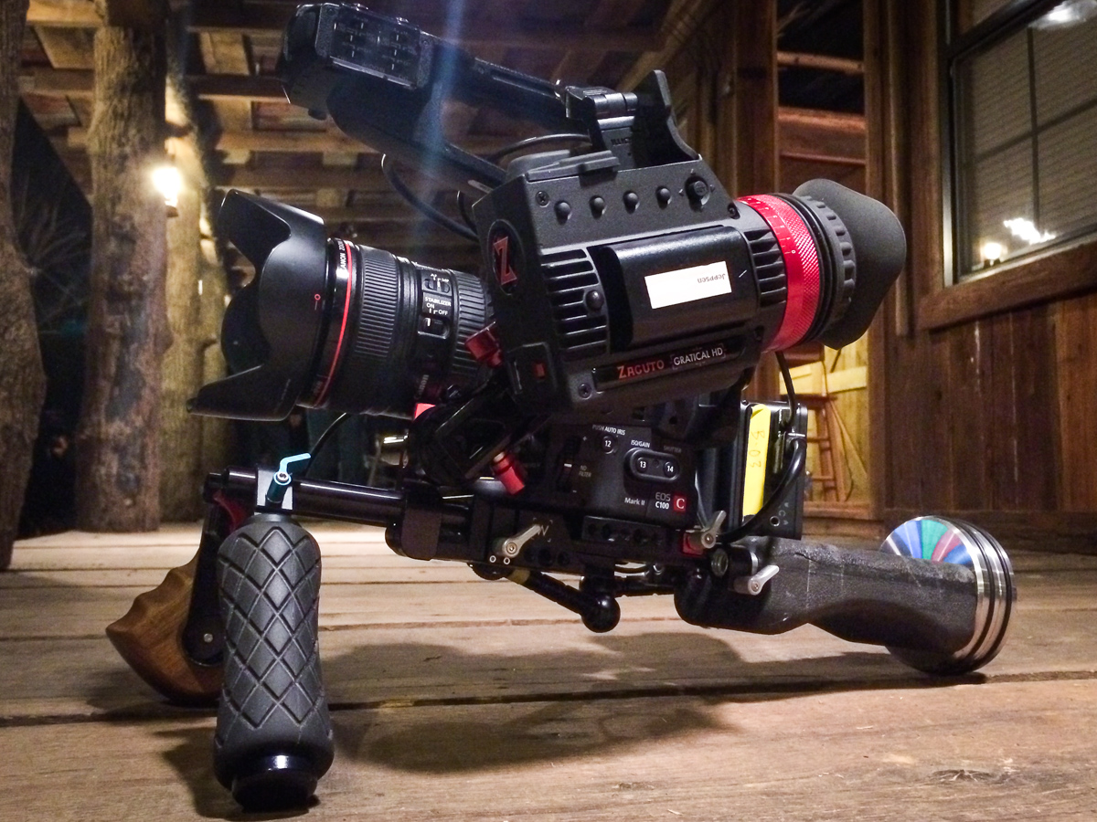 Gratical HD EVF Review 33