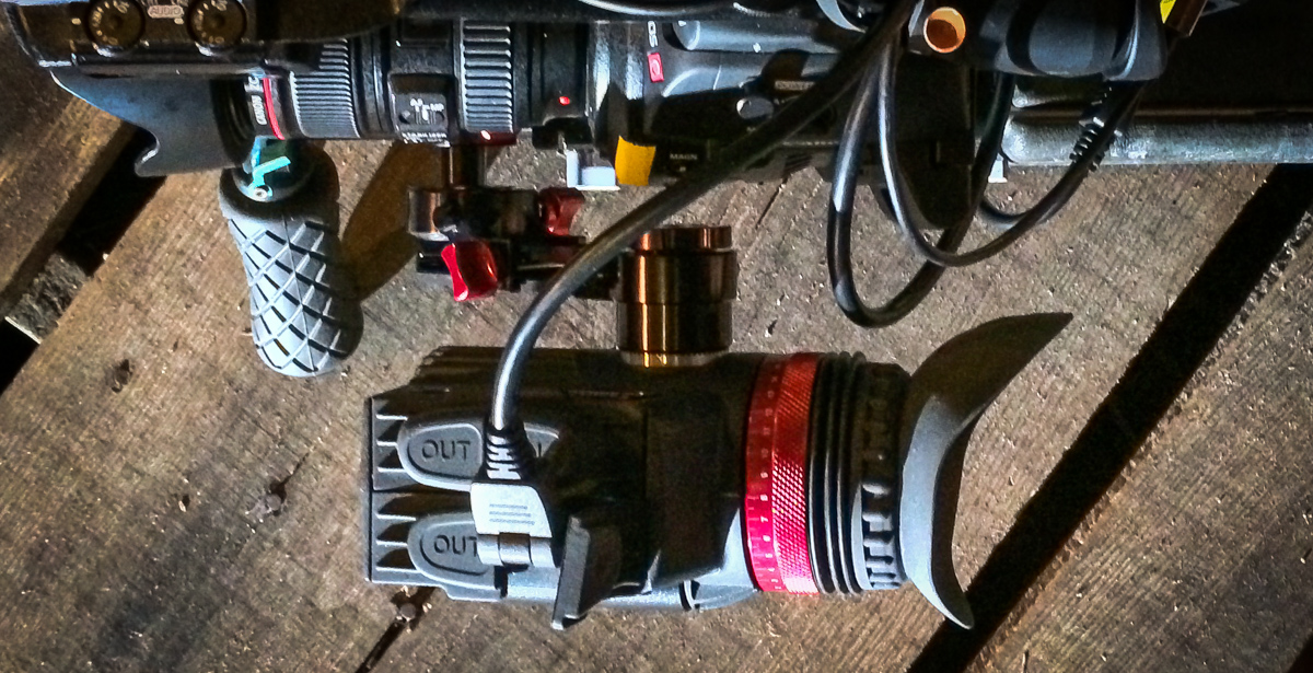 Gratical HD EVF Review 39