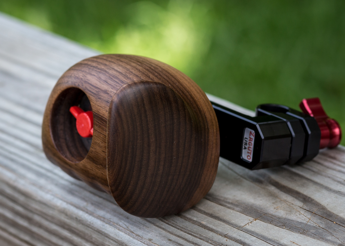 KinoGrip Wooden Camera Grips 39