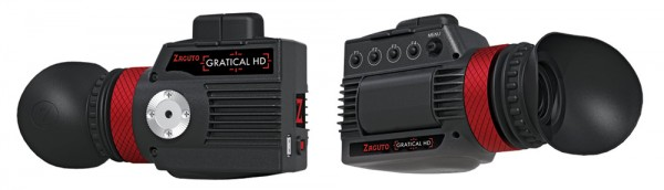 Zacuto Gratical HD pre-orders get a $700 price drop 3