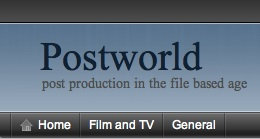 Great new blog to read - PostWorld 3
